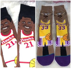 STANCE Legend NBA socks